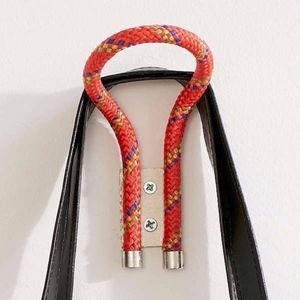 Urban Outfitter climbing Rope wall hook